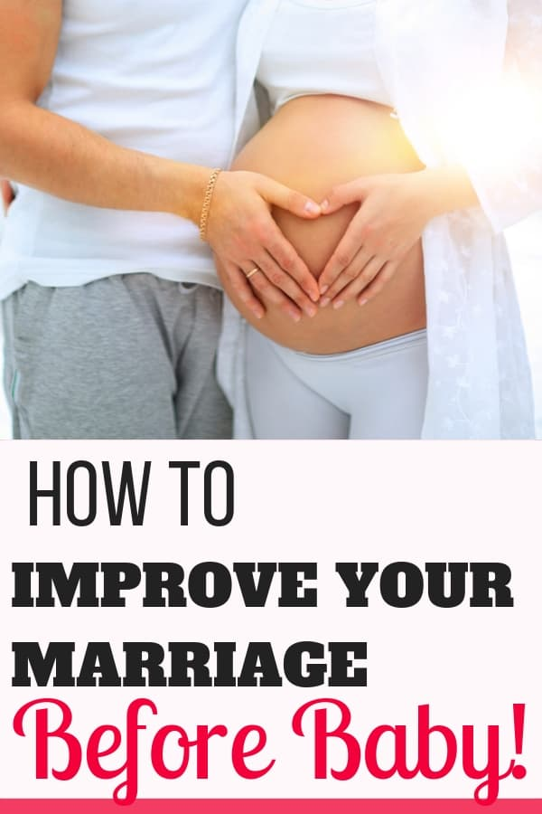Include husband in pregnancy - Pregnancy is such an exciting time, every time. Here are 8 can't-miss ways to include your husband in your pregnancy!