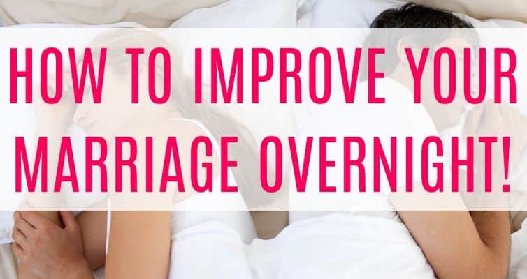 improve marriage fast