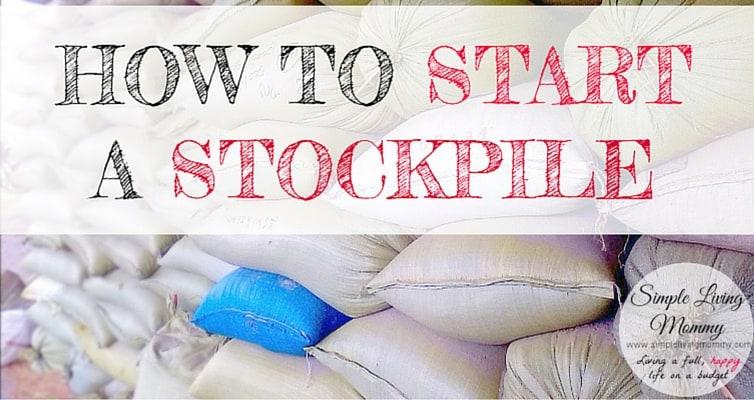 how to make a quantum stockpile