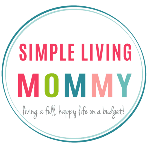 Simple living mommy living a full happy life on a budget for Minimalist living websites