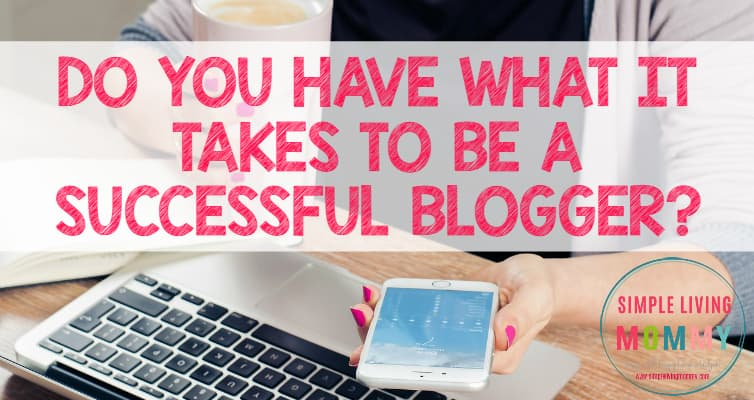 Have you thought about starting a blog but aren't sure if you have what it takes? This mom explains the skills you actually need to make money with your blog.