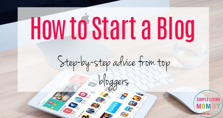 Thinking about starting a blog but don't know where to start? The best bloggers in the business have written the book (and posts) about how to start a profitable blog from the ground up. You can't afford to miss these awesome tips!