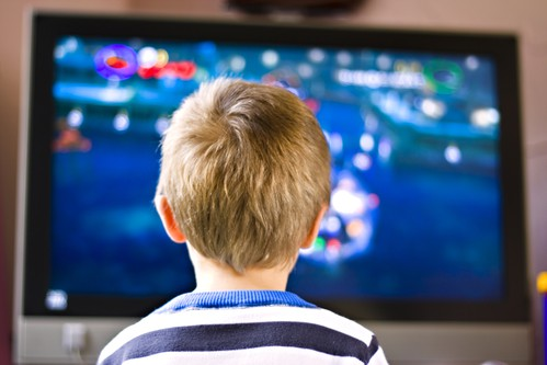 Should I let my toddler watch TV?