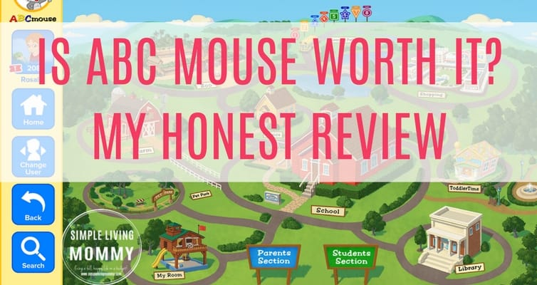 Is ABC Mouse Worth it?