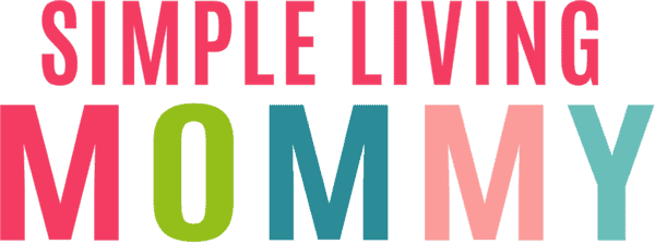 Simple Living Mommy